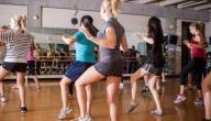 فوائد الرقص