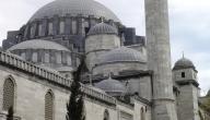 ما هي آثار مصر الإسلامية