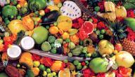 نظام غذائي لزيادة الوزن بسرعة
