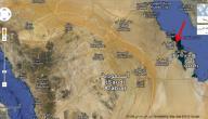 موقع محافظة حماة