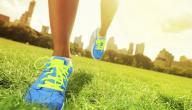 فوائد المشي في إنقاص الوزن