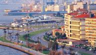 مدينة إزمير التركية