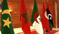 دول شمال أفريقيا