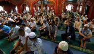 كم عدد المسلمين في الصين
