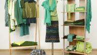 كيفية تنسيق الملابس