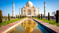 معالم الهند