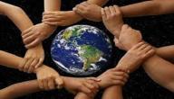 مفهوم العمل التطوعي