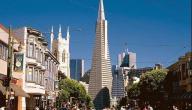 مدن كاليفورنيا