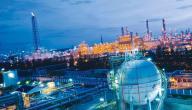 مدن صناعية