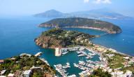 جزر إيطاليا