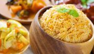 طريقة ومكونات الأرز البخاري
