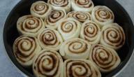 عمل حلويات بسيطة