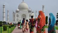 كم عدد الديانات في الهند