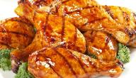 وصفات بالدجاج