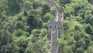 طول سور الصين العظيم