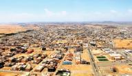 محافظة بيشة
