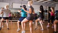 هل الرقص ينقص الوزن