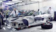 صناعة السيارات في ألمانيا