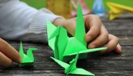 صنع ألعاب من الورق