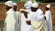 العيد في السودان