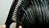 كيف استعمل بلسم الشعر