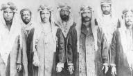 من هو مؤسس الدولة السعودية الأولى