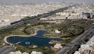 موقع مدينة الرياض