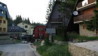 تقرير عن السياحة في البوسنة