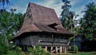 تقرير عن السياحة في أندونيسيا