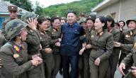 غرائب كوريا الشمالية