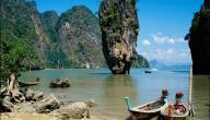 تقرير عن السياحة في تايلند