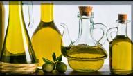 ما هي فوائد زيت الزيتون للشعر