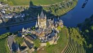 تقرير عن السياحة في ألمانيا