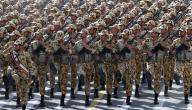 أقوى جيش في الشرق الأوسط