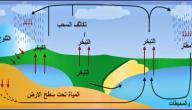 ماذا يطلق على عملية تحول المادة الصلبة إلى سائلة