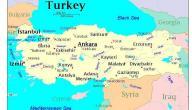 عدد محافظات تركيا