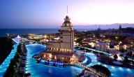 السياحة في دولة تركيا