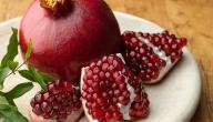 فوائد الرمان لمرضى السكر
