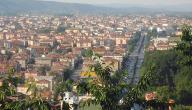 محافظة سكاريا في تركيا