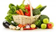 اغذية لحرق الدهون