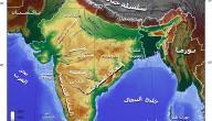 عدد اللغات في الهند