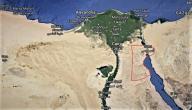 موقع محافظة السويس