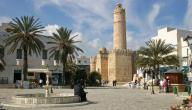 مدينة سوسة التونسية