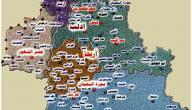 عدد محافظات سوريا