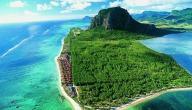 جزر أفريقية