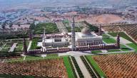 مساحة سلطنة عمان