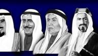 حكام دولة الكويت