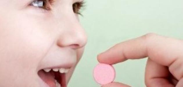 فيتامين مفيد للأطفال
