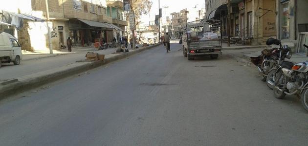 مدينة ضمير ريف دمشق