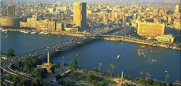 موضوع عن نهر النيل وأهميته وواجبنا نحوه